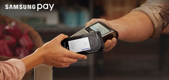 Step Into The Future With Samsung Pay – Samsung Newsroom South Africa