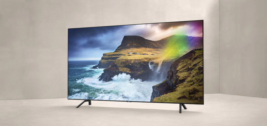 Why QLED TV is the Technology to Watch Out for in 2019 – Samsung