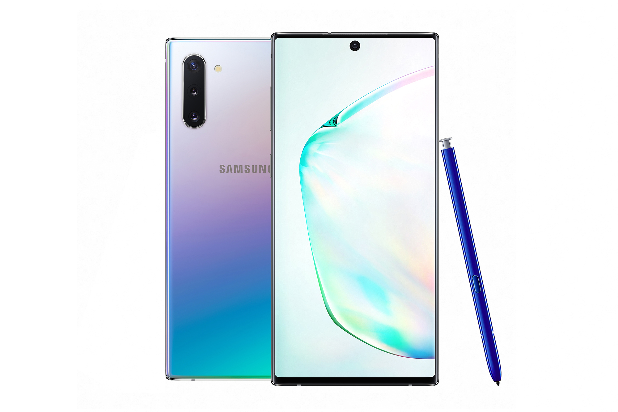 Introducing Galaxy Note10: Designed to Bring Passions to Life with